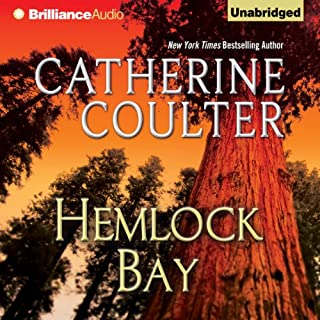 Hemlock Bay: An FBI Thriller, Book 6                   By:                                                                                                                                 Catherine Coulter                               Narrated by:                                                                                                                                 Paul Costanzo,                                                                                        Renee Raudman                      Length: 11 hrs and 3 mins     Not rated yet     Overall 0.0