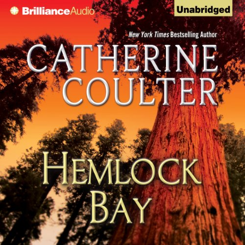 Hemlock Bay: An FBI Thriller, Book 6 audiobook cover art