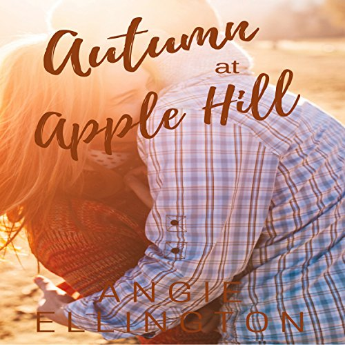 Autumn at Apple Hill audiobook cover art