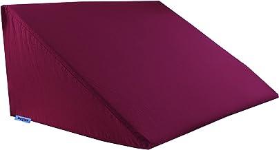 61 x 61 x 35,5 cm Cuscino a cuneo in memory foam Basics