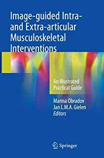 Image-guided Intra- and Extra-articular Musculoskeletal Interventions: An Illustrated Practical Guide