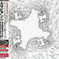 Verociraptor!: Limited Edition by Kasabian (2011-10-04)