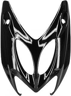 Preisvergleich für Frontverkleidung TNT für Yamaha Aerox, MBK Nitro, schwarz metallic preisvergleich