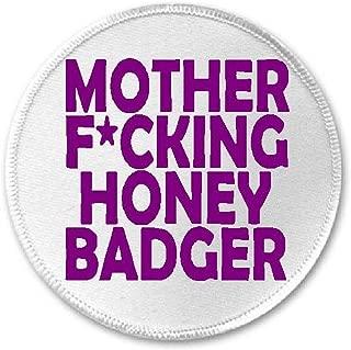 Mother F*cking Honey Badger - 3