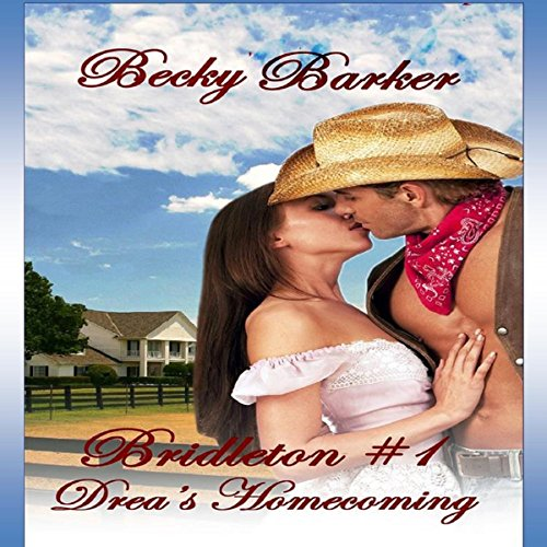 Bridleton audiobook cover art