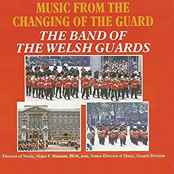 Music from the Changing of the Guards