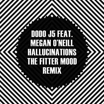 Hallucinations (The Fitter Mood Remix)