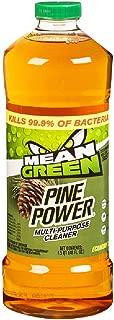Mean Green Pine Power Economy Size 48oz