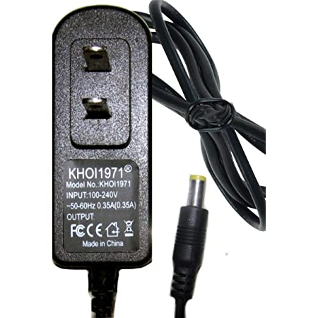 WALL CHARGER AC adapter for KID TRAX AUDI R8 SPYDER GT ride on car 6V battery