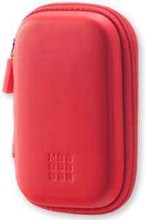 Moleskine Journey Scarlet Red Extra Small Pouch Hard
