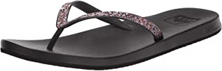 Reef Women's Cushion Stargazer Sandals