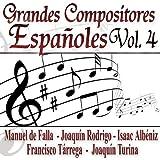 Concierto Para Clavicordio Flauta Oboe Clarinete Violin Y Cello'Lento' - Manuel De Falla