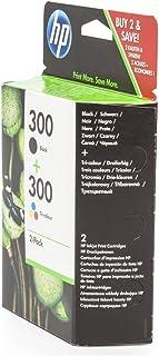 comprar comparacion Cartuchos de HP Photosmart C 4780 (2 x - + cartuchos de color negro) C4780 Cartuchos de Impresora