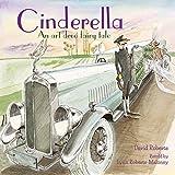 Cinderella: An Art Deco Fairy Tale (English Edition)