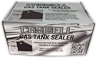 caswell gas tank liner