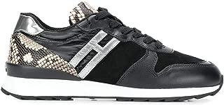 Hogan Luxury Fashion Womens HXW2610Y930MIZ0QR0 Black Sneakers   Fall Winter 19