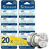 Blister 20x Pila Bateria Original Act 392 LR41 1.55V Pila Boton AG3 Envio 48/72H
