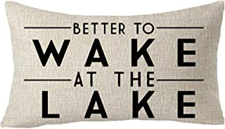 Best better to wake at the lake Reviews