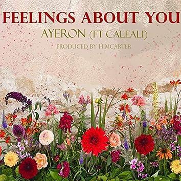 Feelings About You (feat. Caleali)