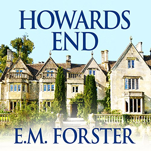 Howards End copertina
