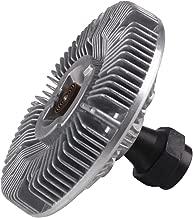 2837 Engine Cooling Fan Clutch - fit for 99-03 Ford Excursion F-250 F-350 F-450 7.3L Diesel V8