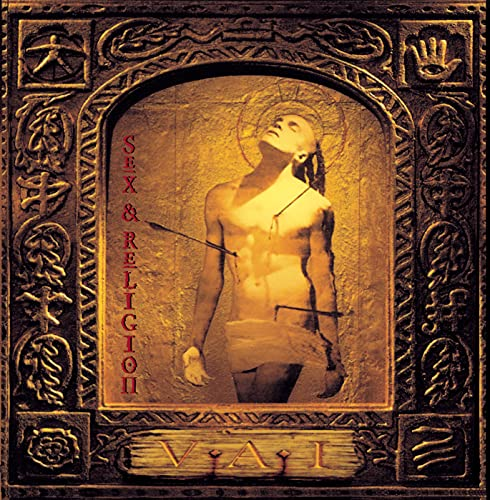 Sex & Religion / Vai