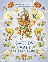 Garden Party Sticker Book (Flower Fairies)