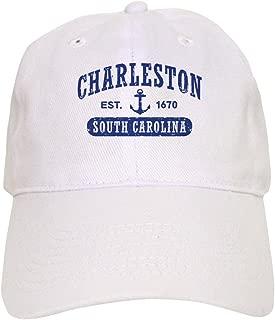 charleston cap