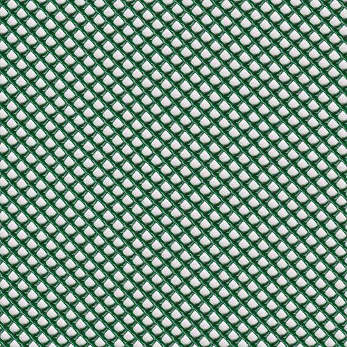 Tenax Jolly, 0,50x5 m, Verde, Rete in Plastica per Proteggere Tombini, Bocche di Lupo e Grate in Giardino, 500x50