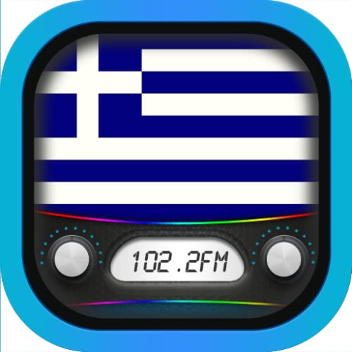 Radio Greece Free: Radio AM FM Online, All Greek Radios + Radio Live APP GR to Listen to for Free on Phone and Tablet