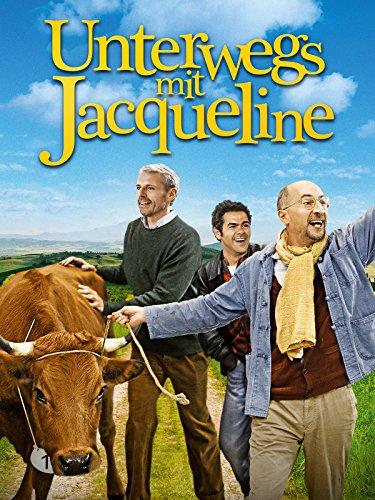 Unterwegs mit Jacqueline [dt./OV]