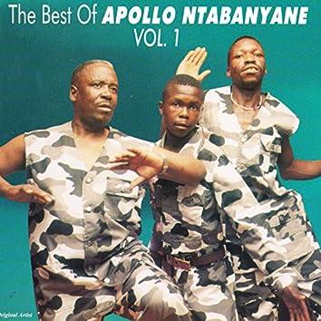 The Best Of Apollo Ntabanyane Vol. 1