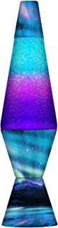 "Schylling 2160 LVA2160 14.5"" COLORMAX Lava Lamp with Tri Globe, Multi Color"