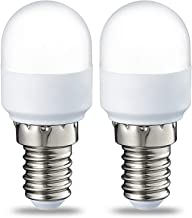 AmazonBasics Bombilla LED T25 E14, 1.8W (equivalente a 15W),