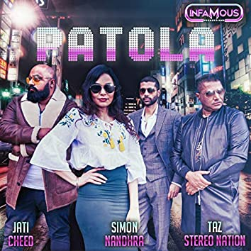Patola