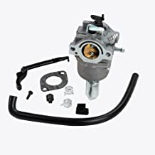 Harbot Carburetor Carb Kit for Huskee LT4200 Craftsman 2003 LT1000 LT2000 Lawn Mower with Briggs & Stratton Intek Engine