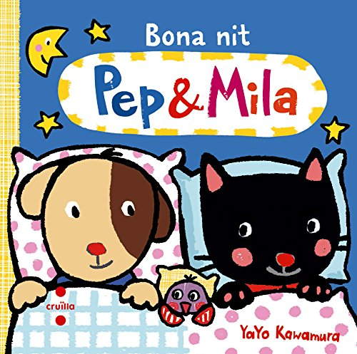 Bona nit (Pep & Mila)