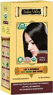 Indus Valley Botanical Indus Black Hair Color