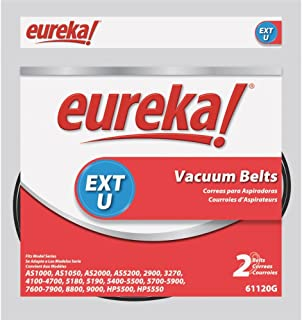 Eureka U Extended Life Belt (Set of 2)