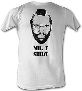 American Classics Men's Mr. T-Shirt