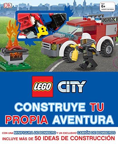LEGO City: Construye tu propia aventura