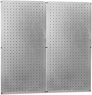 heavy duty metal panels