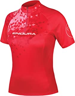 Endura Womens SingleTrack Cycling Jersey II