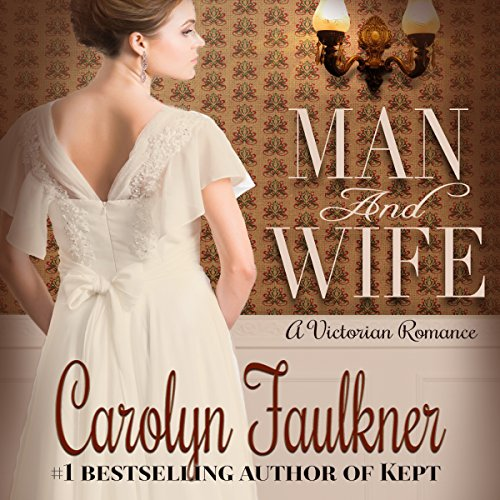 Man and Wife Audiobook By Carolyn Faulkner cover art