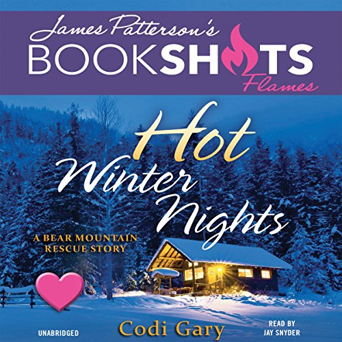 Hot Winter Nights audiobook cover art