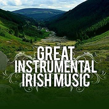 Great Instrumental Irish Music