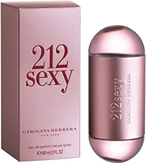 Carolina Herrera – 212 SEXY edp vapo 60 ml