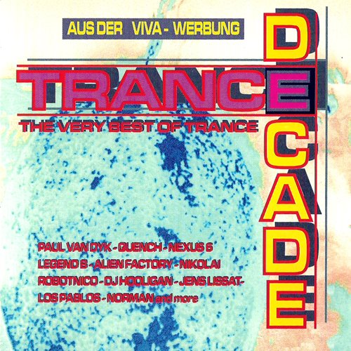 Trance Klassiker - Extrem selten & geil ! (CD Compilation, 14 Tracks, Various, Diverse Artists, Künstler) Paul Van Dyk Pump This Party! / Jens Lissat The Future / Nikolai Are You Ready To Flow / Legend B End Of A Season / Quench Dreams u.a.