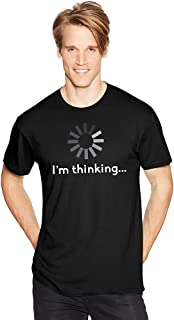 Hanes Men's Humor Graphic T-Shirt
