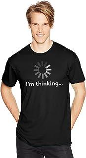 Men's Humor Graphic T-Shirt